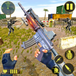 Real Shooting Gun Strike com.laxassgames.counter.terrorist.sniperwar  (Mod)