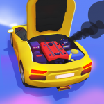 Repair My Car! 2.1.3 (Mod)