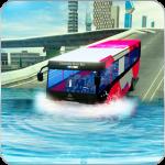 River Bus Driver Tourist Coach Bus Simulator 3.4.3   (Mod)