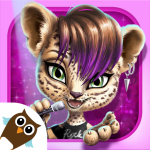 Rock Star Animal Hair Salon  3.0.15025 (Mod)