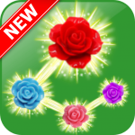 Rose Paradise fun puzzle games free without wifi 1.1.6  (Mod)
