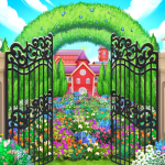 Royal Garden Tales – Match 3 Puzzle Decoration 0.9.7 (Mod)