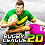Rugby League 20 1.2.0.47 (Mod)