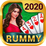 Rummy Gold – 13 Card Indian Rummy Card Game Online 5.66 (Mod)