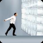 Run Man Run: Vector Man Smash The Ice Wall 1.2.4  (Mod)