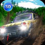 Russian SUV Offroad Simulator 1.3 (Mod)