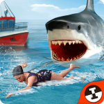 Shark Shark Run 3.2 (Mod)