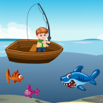Shark and Fishing Challenge 6.7.64 (Mod)