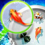 Shin Goldfish Scooping 2.9.0  (Mod)