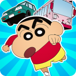 Shinchan Speed Racing : Free Kids Racing Game 1.16 (Mod)