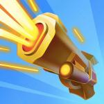 Shooting the Pixel – Guns & Bricks 1.6.8  (Mod)