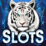 Siberian Tiger | Slot Machine 3.301 (Mod)
