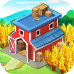 Sim Farm Harvest, Cook & Sales  1.4.6 (Mod)