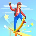 Skater Race 2.2  (Mod)