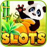Slot Machine: Panda Slots 2.1 (Mod)