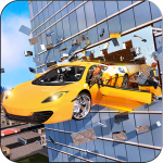 Smash Car Games:Impossible Tracks Car Stunt Racing 1.10   (Mod)