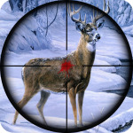 Sniper Animal Shooting 3D Wild Animal Hunting Game  1.41 (Mod)