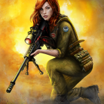 Sniper Arena: PvP Army Shooter 1.3.2 (Mod)