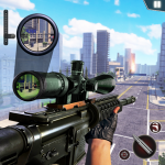 Sniper FPS Shooting: Offline Gun Shooting Games 1.3 (Mod)