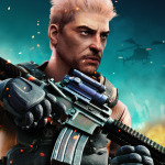 Sniper Frontier 3D:Free Offline FPS Game 3.0  (Mod)