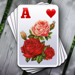 Solitales Garden & Solitaire Card Game in One  1.107 (Mod)