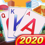 Solitaire Tripeaks Story – 2020 free card game 1.3.0 (Mod)