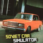 SovietCar: Simulator  6.8.1 (Mod)