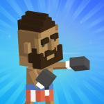 Square Fists Boxing 🥊  1.98 (Mod)