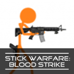 Stick Warfare: Blood Strike  5.1.8 (Mod)