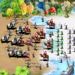 Empire Defense Age of Stick War & Tower Defense  32 (Mod)
