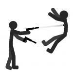 Stickman Bullet Warriors 1.0 (Mod)