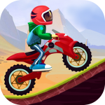 Stunt Moto Racing 2.37.5003 (Mod)