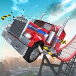 Stunt Truck Jumping 1.7.1 (Mod)