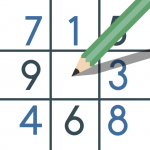 Sudoku‐A logic puzzle game ‐  2.2.6 (Mod)