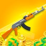 Super Arsenal: Gun Idle Master 1.3.0 (Mod)