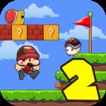 Super Bin 2 – Adventure World 1.14  (Mod)