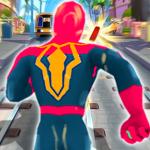 Super Heroes Run: Subway Runner  1.1.3 (Mod)