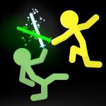 Supreme Stickman Battle: Stick War Fighting Games  1.0 (Mod)