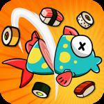 Sushi Ninja 1.25  (Mod)