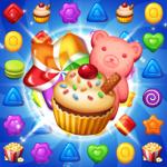 Sweet Candy POP : Match 3 Puzzle 1.2.6  (Mod)