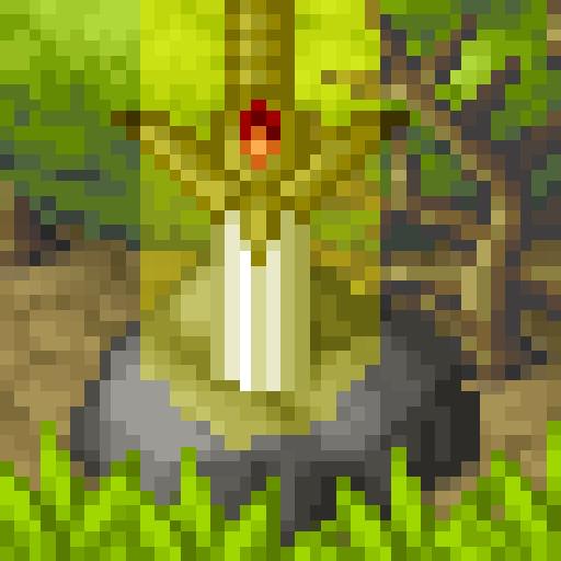 Sword of Legacy MMORPG – MMO – RPG – Pixel – PVP  0.5.5 (Mod)