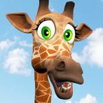 Talking George The Giraffe 14 (Mod)