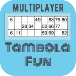 Tambola Multiplayer – Play with Family & Friends 1.6.4  (Mod)