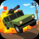 Tanks VS Cars Battle 2.002 (Mod)