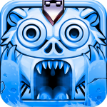 Temple Lost Princess Ghost Survival Running Game 1.0.2 (Mod)