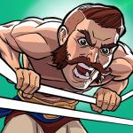 The Muscle Hustle: Slingshot Wrestling Game 1.29.1301 (Mod)