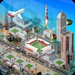 TheoTown City Simulator  1.9.61a (Mod)