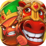 Three Kingdoms: Art of War Free 100K Diamonds  1.5.7 (Mod)