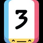 Threes! Free 1.3.384  (Mod)