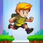 Tiny Jack: Platformer Adventures (PVP Multiplayer) 1.6.1 (Mod)